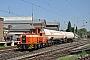 """MaK 700096 - RBH Logistics """"562"""" 05.05.2012 - GladbeckJens Grünebaum"""