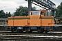 "MaK 700096 - RAG ""562"" 29.09.1991 - Gladbeck, SammelbahnhofBernd Recklies"