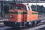 "MaK 700096 - RAG ""562"" 29.08.1993 - Gladbeck-Nord, Talstr.Aleksandra Lippert"