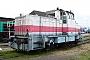 "MaK 700105 - InfraServ ""2"" 09.01.2012 - Moers, Vossloh Locomotives GmbH, Service-ZentrumJörg van Essen"