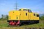 MaK 800003 - Railoc 22.09.2015 - UdineFrank Glaubitz
