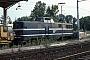 """MaK 800003 - ICE """"T 3569"""" 29.08.1990 - Poggio RenaticoFrank Glaubitz"""