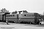 "MaK 800004 - DB ""280 009-2"" 28.07.1969 - Coburg-NeuesUlrich Budde"