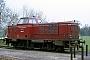 "MaK 800011 - OHE ""800011"" 11.04.1980 - BeckedorfLudger Kenning"
