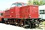 """MaK 800011 - SEH """"800011"""" 12.09.2015 - Heilbronn, Süddeutsches EisenbahnmuseumSteffen Hartz"""
