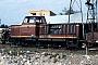 "MaK 800016 - SJ ""T 21 60"" 24.08.1987 - TorsbyHelmut Philipp"