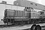 "MaK 800076 - SJ ""T 21 86"" 07.07.1986 - Hagalund (Stockholm)Frank Edgar"