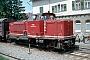 """MaK 800090 - WEG """"V 83"""" 29.05.1979 - WeissachMichael Höltge"""