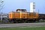 "MaK 800091 - MKB ""V 10"" 21.05.1979 - Minden (Westfalen), Bahnhof Minden OberstadtLudger Kenning"