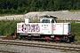 "MaK 800112 - AZT ""Bm 847 954-5"" 08.09.2004 - Zürich-BrunauPatrick Paulsen"