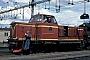 """MaK 800122 - SJ """"T 21 94"""" 10.06.1978 - KilBernd Kittler"""