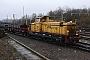 """MaK 800155 - CFL Cargo """"302"""" 29.01.2015 - Esch-BelvalAlexander Leroy"""