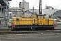 """MaK 800158 - CFL Cargo """"305"""" 20.03.2010 - Esch-BelvalMarkus Hilt"""