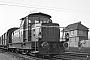 """MaK 800165 - BE """"D 21"""" 05.03.1979 - NeuenhausDietrich Bothe"""