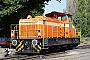 MaK 800166 - Vossloh 12.03.2004 - Moers, Vossloh Locomotives GmbH, Service-ZentrumAlexander Leroy