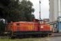 "MaK 800179 - ArcelorMittal ""105"" 01.08.2007 - BremenUdo Maurer"