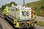 "MaK 800181 - HBB ""106"" 07.07.2012 - BremenFrank Glaubitz"