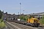 "MaK 800182 - CFL Cargo ""309"" 24.06.2009 - Esch-SchifflangeMaarten van der Willigen"