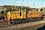 """MaK 800189 - CFL Cargo """"319"""" 30.06.2015 - Esch-BelvalMarkus Hilt"""