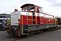 MaK 800190 - NEG 05.03.2003 - Moers, Vossloh Locomotives GmbH, Service-ZentrumHartmut Kolbe