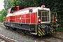 "MaK 800190 - CFL Cargo ""02"" 04.07.2009 - Uetersen, BahnbetriebswerkTorsten Klose"