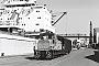 """MaK 800190 - HVB """"2"""" 02.05.1986 - Kiel-NordhafenUlrich Völz"""