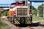 """MaK 800190 - CFL Cargo """"02"""" 05.09.2013 - TorneschEdgar Albers"""