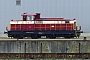 """MaK 800190 - CFL Cargo """"02"""" 13.07.2017 - Kiel-Wik, NordhafenTomke Scheel"""
