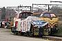 "MaK 800190 - CFL Cargo ""02"" 08.04.2018 - PadborgTomke Scheel"