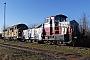 "MaK 800190 - CFL Cargo ""02"" 24.02.2019 - PadborgTomke Scheel"