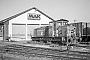 """MaK 800192 - On Rail """"4"""" 31.01.1998 - Moers, MaKMalte Werning"""