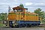 """MaK 800192 - Alunorf """"2"""" 30.05.2014 - Moers, Vossloh Locomotives GmbH, Service-ZentrumAlexander Leroy"""