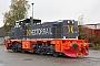 """SFT 1000898 - Hector Rail """"942.001"""" 01.10.2012 - VästeråsAdriano Zufic"""