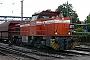 "SFT 1000900 - RBH Logistics ""801"" 17.06.2010 - GladbeckAndreas Steinhoff"