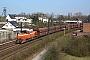 """SFT 1000900 - RBH Logistics """"801"""" 23.03.2012 - Oberhausen-Osterfeld SüdPeter Gootzen"""
