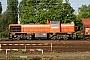 """SFT 1000900 - RBH Logistics """"801"""" 28.04.2007 - Hamm (Westfalen)Dietrich Bothe"""