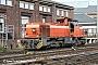 "SFT 1000900 - RBH Logistics ""801"" 28.10.2009 - GladbeckLutz Goeke"