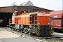 "SFT 1000901 - RBH ""802"" 21.04.2006 - Herne, WesthafenPatrick Paulsen"