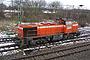 """SFT 1000901 - RAG """"802"""" 30.01.2004 - Moers-Rheinkamp, BahnhofRainer Splitt"""