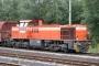 """SFT 1000901 - RBH Logistics """"802"""" 05.09.2007 - Herten, Übergabebahnhof EwaldAndreas Steinhoff"""