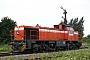 """SFT 1000901 - RBH Logistics """"802"""" 12.07.2007 - Duisburg-Walsum, BahnhofPeter Gerber"""