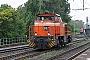 """SFT 1000901 - RBH Logistics """"802"""" 26.08.2011 - Duisburg-Rheinhausen, Haltepunkt Rheinhausen OstRolf Alberts"""