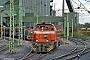 SFT 1000901 - RBH Logistics 02.11.2012 - BottropAlexander Leroy