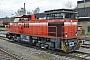 SFT 1000901 - RBH Logistics 17.03.2014 - GladbeckJörg van Essen
