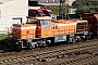 "SFT 1000901 - RBH Logistics ""802"" 10.09.2015 - Oberhausen-Osterfeld WestDietmar Lehmann"
