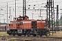 "SFT 1000901 - RBH Logistics ""802"" 04.07.2017 - Oberhausen, Rangierbahnhof WestRolf Alberts"