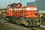 """SFT 1000903 - RAG """"804"""" 08.12.2003 - Recklinghausen-Süd, BahnhofPatrick Böttger"""