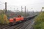 "SFT 1000903 - RBH Logistics ""804"" 31.10.2008 - Gelsenkirchen-BismarckKarl Arne Richter"