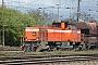 "SFT 1000903 - RBH Logistics ""804"" 19.04.2012 - Oberhausen, Bahnhof WestPatrick Bock"