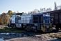 """SFT 1000904 - RBH Logistics """"805"""" 27.11.2015 - Marl-Sinsen, RBH-Bahnhof Am Alten PüttMalte Werning"""